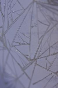 Cracks by K.B. White