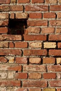 Hitting the Wall II by K.B. White