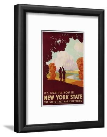 New York State Travel