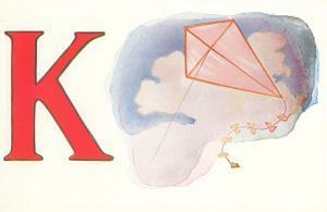 K, Kite