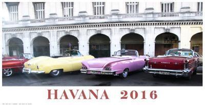Havana I, 2016