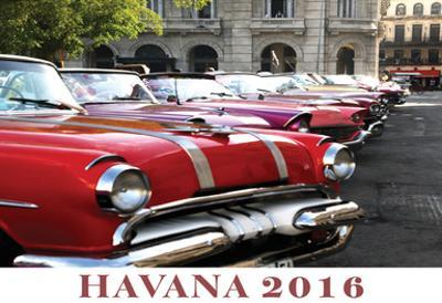 Havana II, 2016