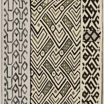Kabira Jumble-Mark Chandon-Giclee Print
