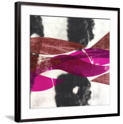 Kabu 4-David Owen Hastings-Framed Giclee Print