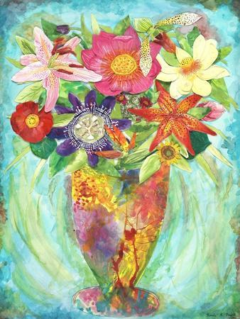 Grandes Flower