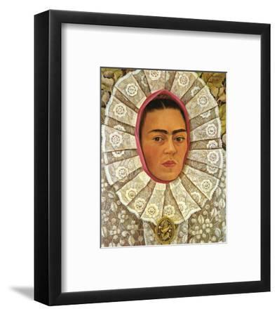 Kahlo --Frida Kahlo-Framed Premium Giclee Print