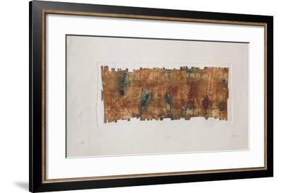 Kalat-Ferdinand Springer-Framed Limited Edition