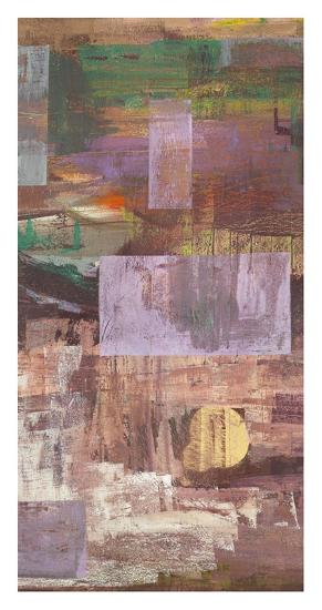 Kaleidos II-Italo Corrado-Art Print