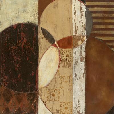 Kaleidoscope II-Carol Robinson-Art Print