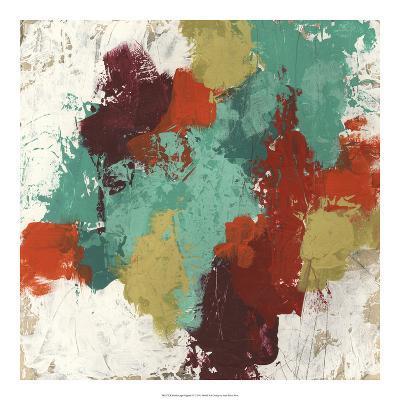 Kaleidoscope Signals II-June Erica Vess-Giclee Print