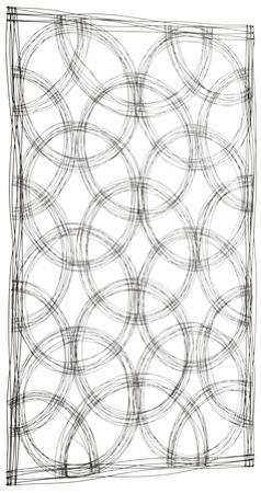 Kaleidoscope Wall Decor - Large