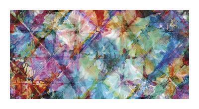 Kaleidoscope- Butler-Giclee Print