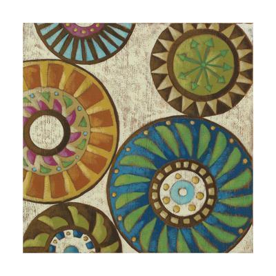 Kaleidoscopic IV-Chariklia Zarris-Premium Giclee Print