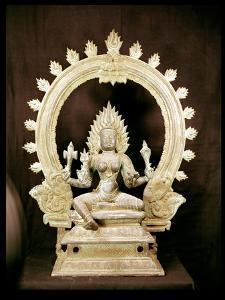 Kali, from Vijayanagar