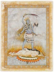 Kali, Kangra