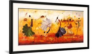 Dancers by Kalidou Kass?