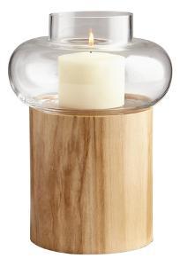Kalliope Candleholder - Medium*
