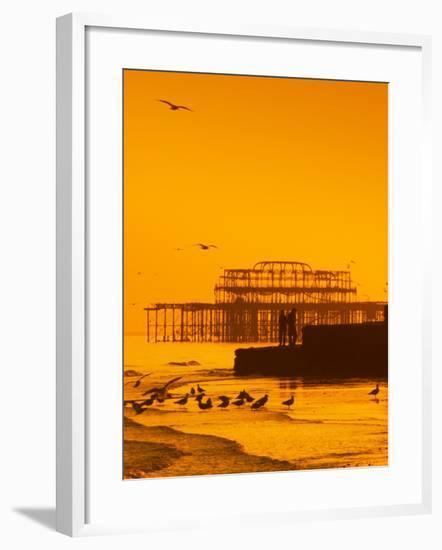 Kaloo-Tim Kahane-Framed Photographic Print