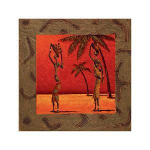 Sun Tribe II by Kamba