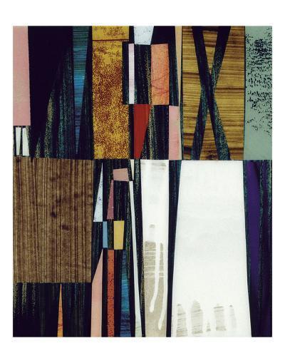 Kamikaze-Rex Ray-Art Print