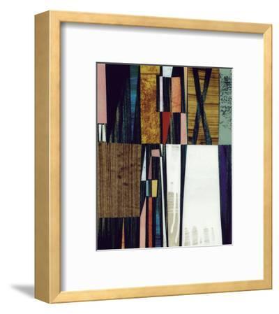 Kamikaze-Rex Ray-Framed Art Print