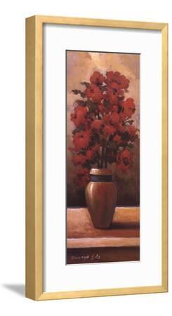 Potted Floral IV