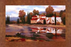 Village Reflection by Kanayo Ede