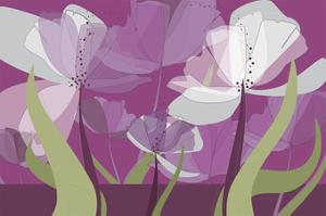 Purple Glass by Kara Boulden