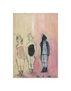 3x a Lady by Kara Smith