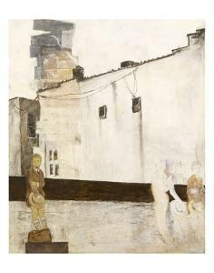 Ghost of Gowanus by Kara Smith