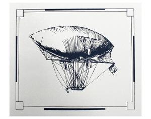 The Airship Affair, Part 2 by Kara Smith