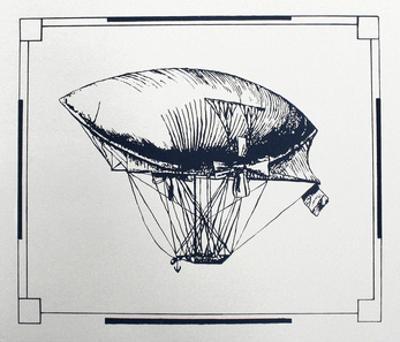 The Airship Affair, Part 2