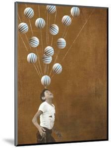 The Juggler by Kara Smith