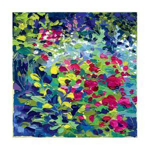 Oil Painting by karakotsya