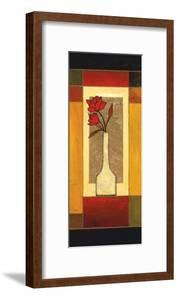 Vibrant Simplicity II by Karel Burrows