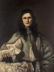 Portrait of Ignác Jet?ich Vitanovský of Vl?kovice, 1669 by Karel Skreta