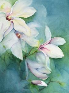 Magnolia Dedudata by Karen Armitage