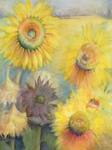 Sunflowers by Karen Armitage