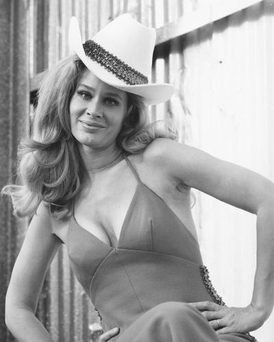 Karen Black, Five Easy Pieces (1970)--Photo