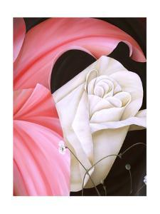 Lilly and Rose's Wedding by Karen Cole