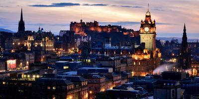 Edinburgh, Scotland, United Kingdom, Europe