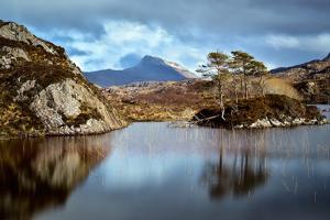 Sutherland, Scottish Highlands, Scotland, United Kingdom, Europe by Karen Deakin