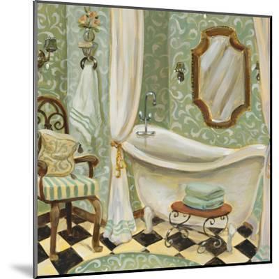 Designer Bath I