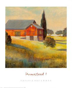 Homestead I by Karen Dupré