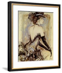 My Fair Lady IV by Karen Dupré