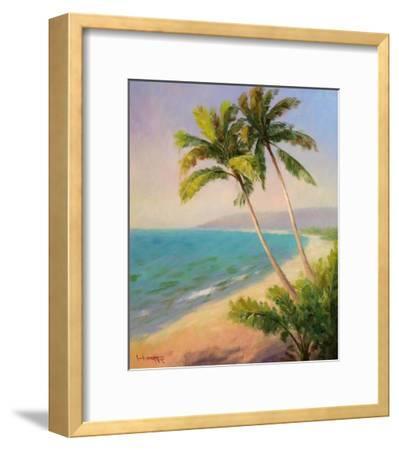 Palms On The Beach I