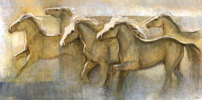 River Run by Karen Dupré