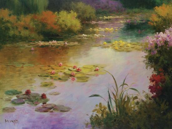 karen-dupre-water-lillies-in-giverny