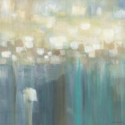 Aqua Light by Karen Elena Parker