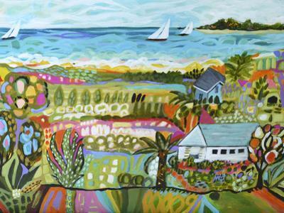 Nautical Whimsy III by Karen Fields